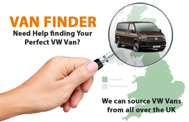 Caledonian Campers Van Finder